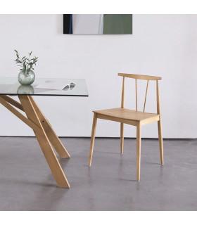 Kay 單椅