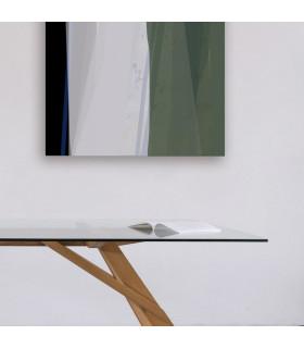 Ark 玻璃餐桌