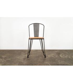 Napier皮革設計座椅
