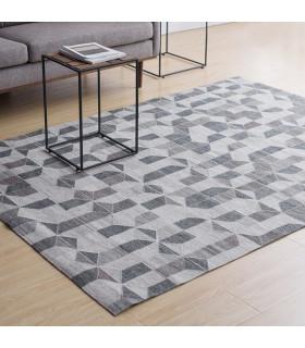 Cube 羊毛地毯