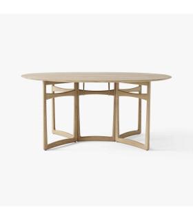 Drop Leaf HM6 摺疊餐桌