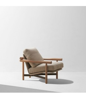 Stilt 單人設計沙發