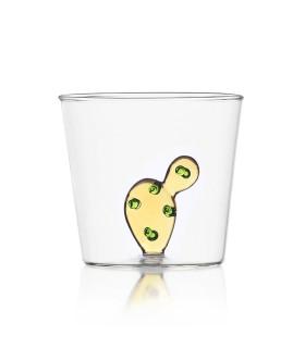 CACTUS 水杯 - 琥珀色仙人掌
