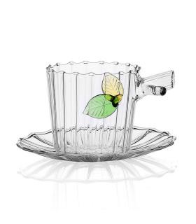 GREENWOOD 茶杯 - 嫩葉