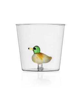 ANIMAL FARM 水杯 - 綠頭鴨