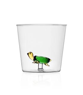 ANIMAL FARM 水杯 - 綠色烏龜