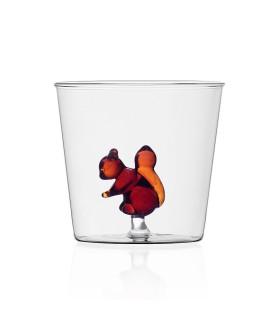ANIMAL FARM 水杯 - 松鼠