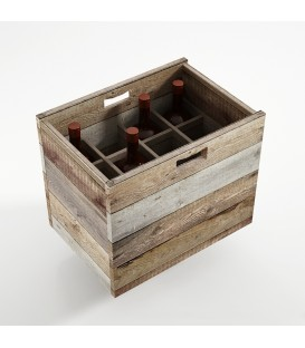 Atelier K 工坊系列酒箱