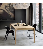 極簡原木家具